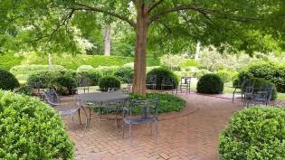 Ashland, garden 2