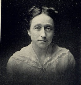 Mary Sweeny young